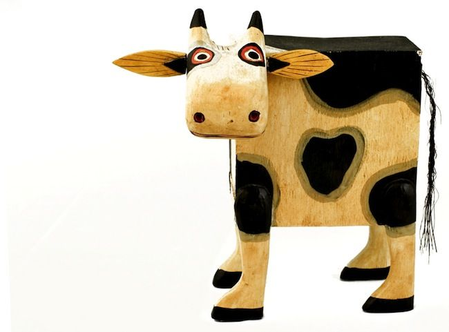 The Mathematical Formula That Proves Cow-Tipping Is a Myth - Megan Garber - The Atlantic