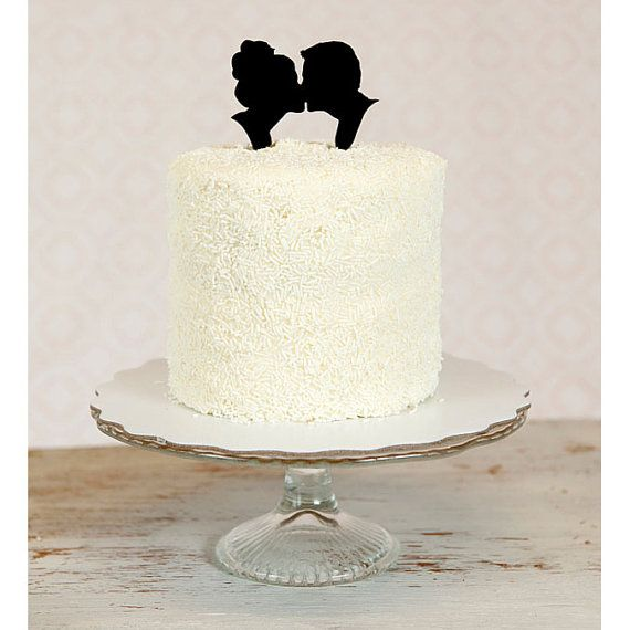 cutest cake toppers
