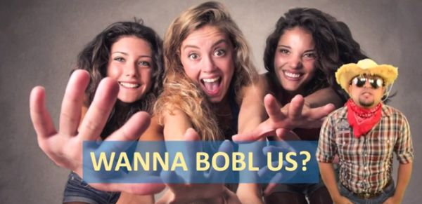 Have you Heard of #BOBL Yet?