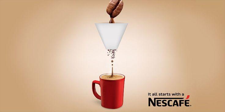Κερδίστε 2 συσκευασίες του αγαπημένου σας Nescafé