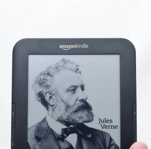 the way to publish books on kindle