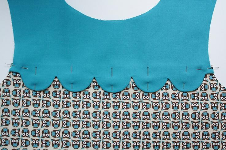 17 beste afbeeldingen over naaien tips trics op pinterest tricot naaitutorials en inleidingen - Maak pool container ...