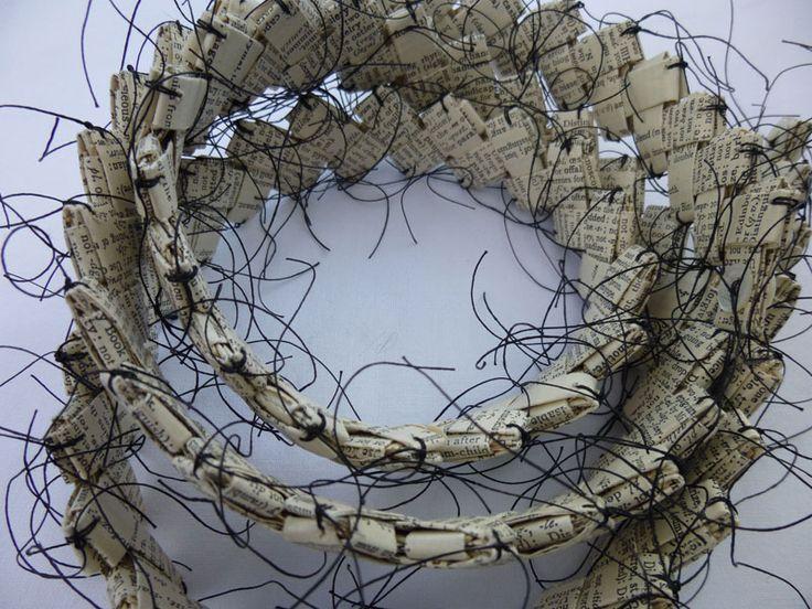 Lynda Watts : Stitch Textile Artists