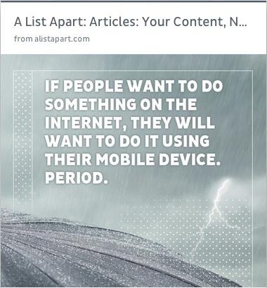 #mobile #design tips for #startups