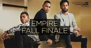 """Empire (Fox-December 13, 2017) Season 4 - Episode 9 """"Slave To Memory"""" The Lyon family is preparing to expose Diana Dubois at her annual Captain's Ball. They must plan carefully, she has iron-clad security to make sure no Lyon family member can enter this event.  In this Fall Finale, many surprises are exposed, and justice comes to an end."""