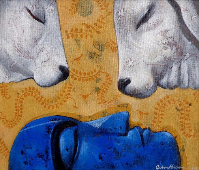 'Emotional Attachment', Jiban Biswas