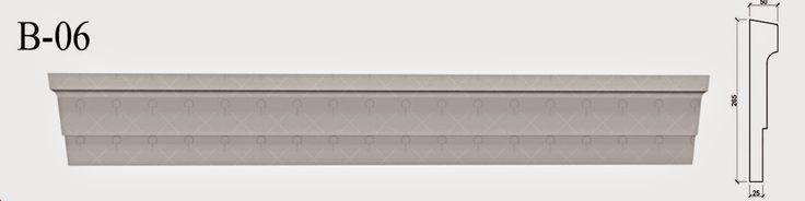 Brauri - Modele Fatade Case B-06