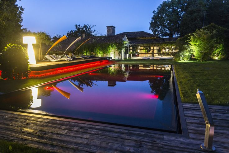 Les 27 meilleures images du tableau piscine miroir sur for Revetement piscine miroir