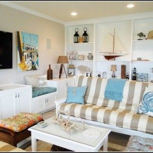 Beach Themed Home Decor Ideas Part 80