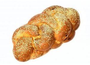 Jalá (Pan de Shabat)