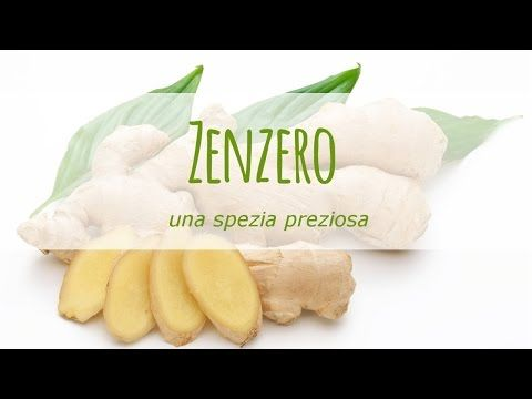 Zenzero:l'antidolorifico naturale più potente di qualsiasi farmacoJEDA NEWS