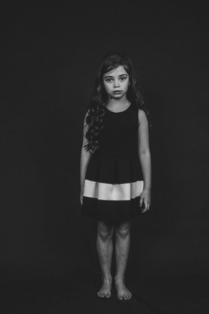 #rosarioconsonni #child #portrait #bw  ©Rosario Consonni 2016