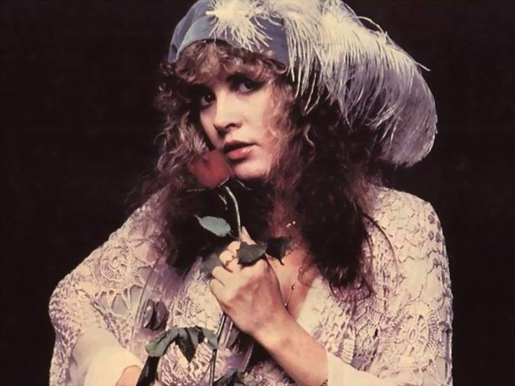 adore stevie...no one like her