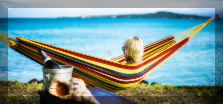 Relax on the calm beaches and sleep at the lap of nature.