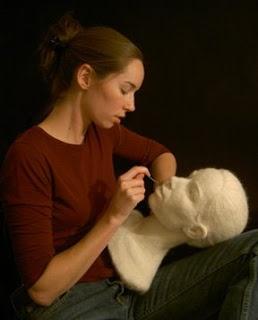 Stacy Alexander -LISTEN TO MY ART BEAT!: Stephanie Metz – Never Felt Better!