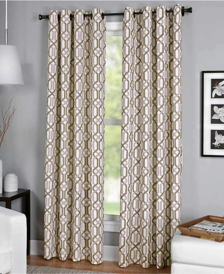 282 best curtains more images on pinterest | curtain panels