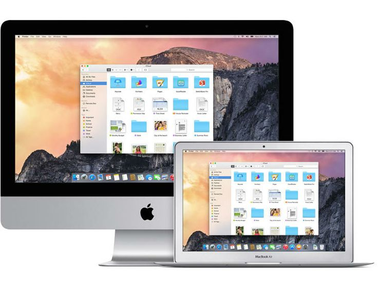 A closer look at Apple OS X Yosemite (pictures) - CNET