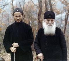 St Justin Popovic