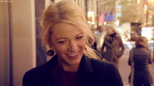 18 Blake Lively Looks From Gossip Girl That Proved Blair Had Nothing On Her