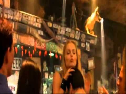 Coyote Ugly   Dancing Only