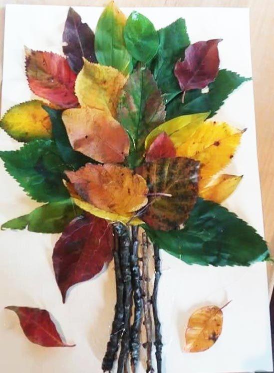 Autumn Event | okulöncesit is-Preschool