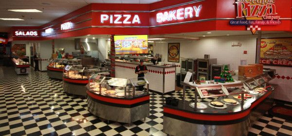 Get a 99 cent All-You-Can-Eat Buffet with a $15 Game Card Purchase at America's Incredible Pizza Company. Not valid with any other offer or discount. Can not be used towards a private birthday party, fundraising event or private group event. Valid at our Memphis, Springfield, St. Louis, San Antonio, and Tulsa locations only. http://usfamilycoupons.com/coupon.php?regionid=75&bid=11219&dealid=1286 @usfg
