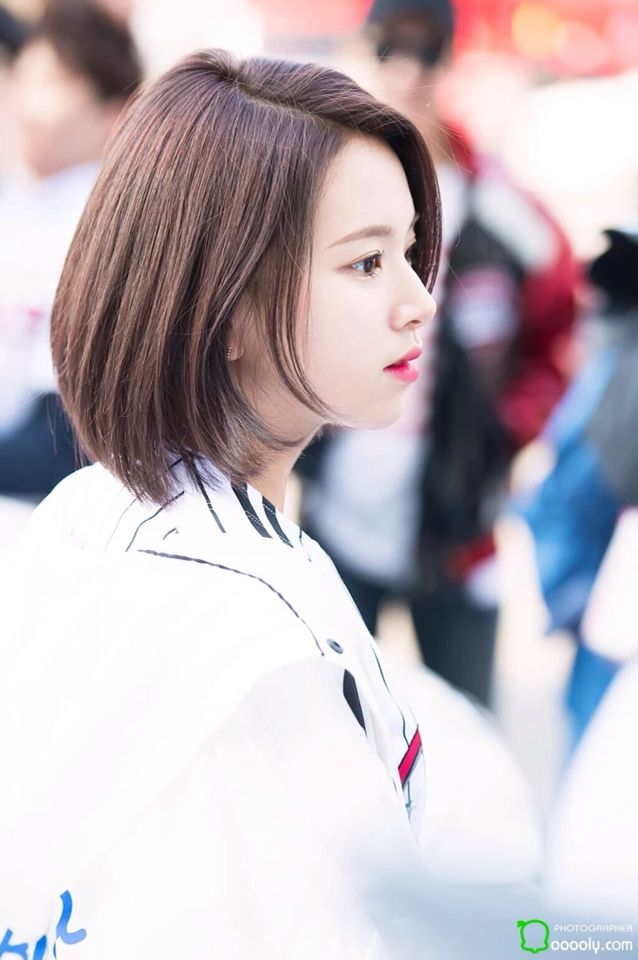 son chaeyoung K I Pinterest Sons - Cute Girly Hairstyles