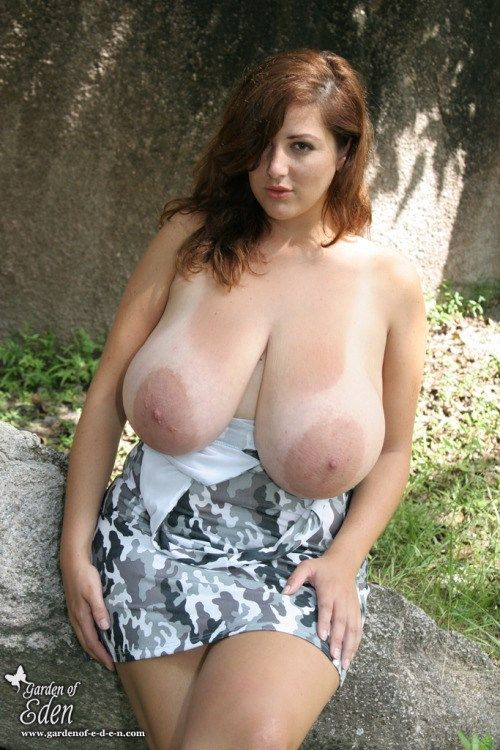 Pic Of Fat Breasts Of Eden Mor 71