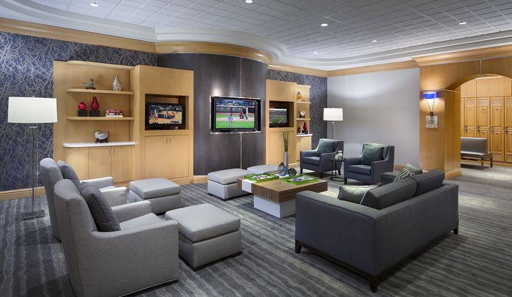 THE BORGATA HOTEL, CASINO & SPA – SPA TOCCARE | hotel interior design, hotel design industry, modern interior design | #moderninteriorhotel #interiorfurnituredesign #amazingcontractfurniture | More: https://www.brabbucontract.com/catalogue-download