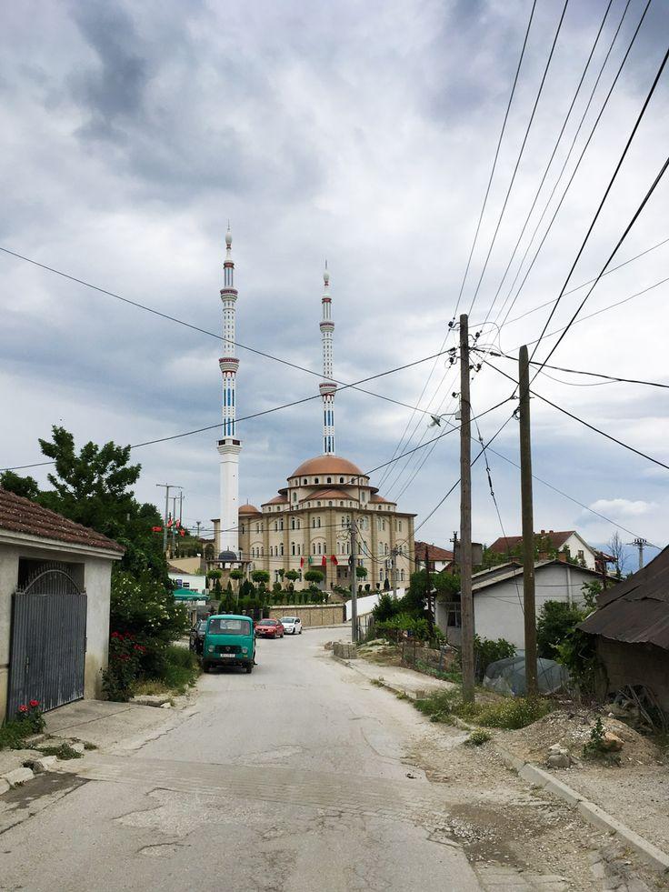 Mosque in Dolna Matka |  Mešita, Dolna Matka