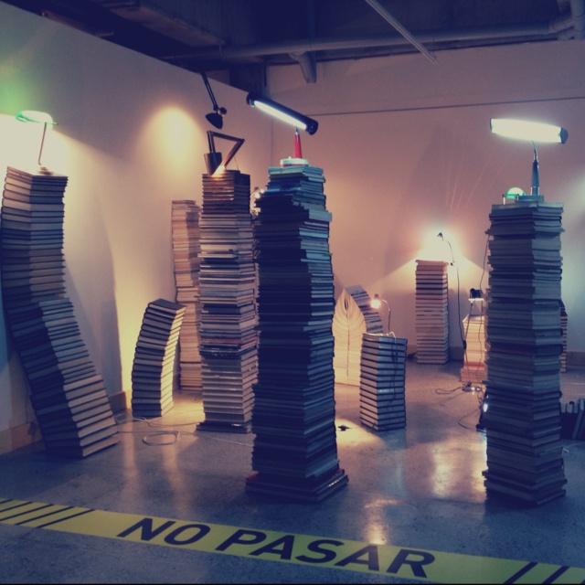 Archivadero. ... Museo La Tertulia-Cali.