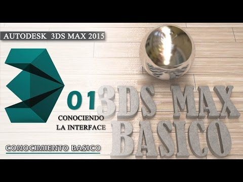 3d Max Cursos Gratuitos en Video - http://graphixdragon.com/3d-max-cursos-gratuitos-en-video/