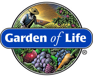 Win Garden of Life RAW protein powder via The Nutritionist Reviews!