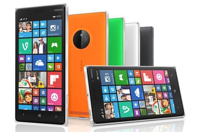AT&T Nokia Lumia 830 Windows Phone 8.1 Specs Revealed