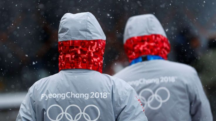 Airbnb is helping South Korea battle price-gouging hotels ahead of the Winter Olympics