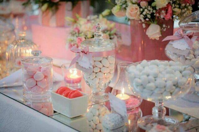 Vuoi organizzare una #confettata originale?Nozziamoci  offre il servizio confettata in sconto del 30%, approfittane