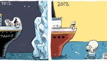 global warming jokes | Cambio climático | Pinterest ...
