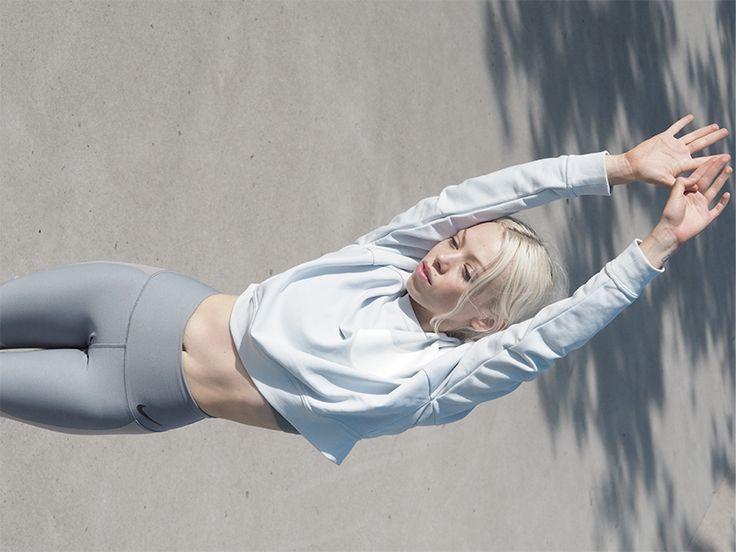 Morning Yoga Memo