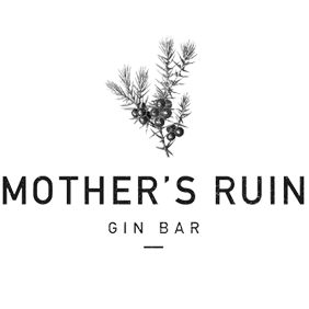 Welcome to Mother's Ruin - Gin Bar - Cape Town
