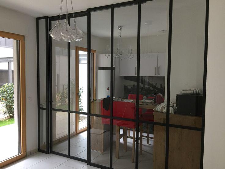 les 49 meilleures images du tableau interieur amenagement sur pinterest combles chambres. Black Bedroom Furniture Sets. Home Design Ideas