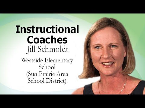 Leadership: Instructional Coaches (Promoting Excellence for All) - YouTube
