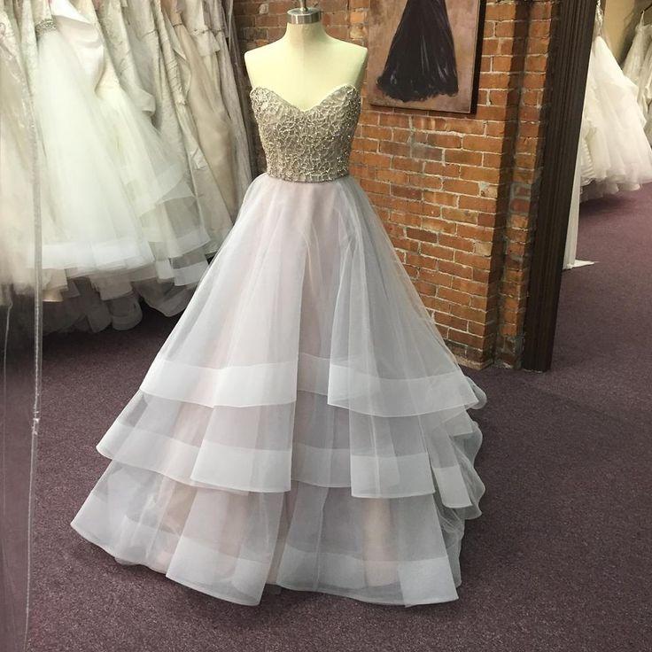 2048 best Wedding Dresses images on Pinterest