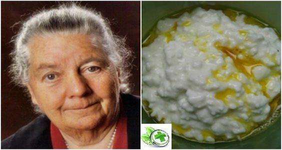 Depuis 1951, Johanna Budwig, une scientifique allemande, avait découvert un remède contre le cancer, mais aucun média ni aucun laboratoire pharmaceutique n