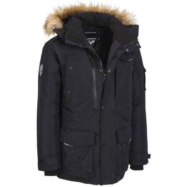 Best 25  Mens parka coats ideas on Pinterest | Mens winter jackets ...