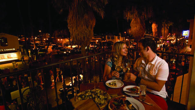 Best Restaurants to Celebrate Your Anniversary in Palm Springs « Sunny 103.1 FM – Today's Hits and Yesterday's Favorites! – Coachella Valley