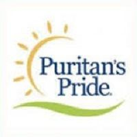 $10 Off $60 Or $15 Off $80 + Free Shipping at Puritan's Pride