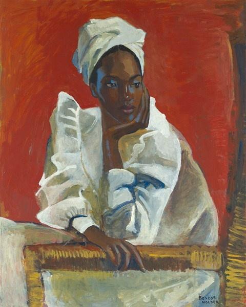 47 best Artist  Boscoe Holder (Trinidad) images on ...