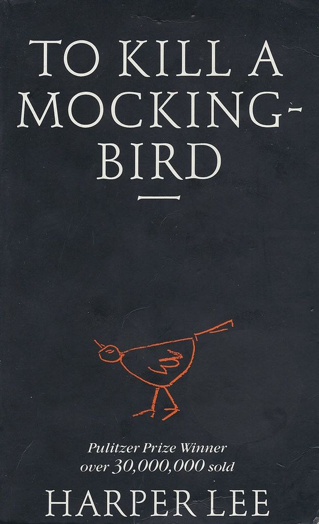 to kill a mocking bird compare Get everything you need to know about courage in to kill a mockingbird analysis, related quotes, theme tracking.
