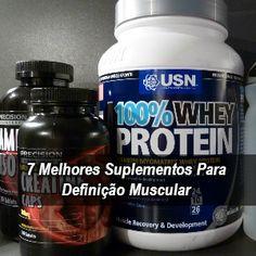 Você precisa ter em mente que a definição muscular não virá apenas com uso de suplementos. Descubra agora os 7 melhores suplementos para definição muscular.... ➡ https://segredodefinicaomuscular.com/7-melhores-suplementos-para-definicao-muscular/  Gostou? Compartilhe com seus amigos...  #EstiloDeVidaFitness #ComoDefinirCorpo #SegredoDefiniçãoMuscular