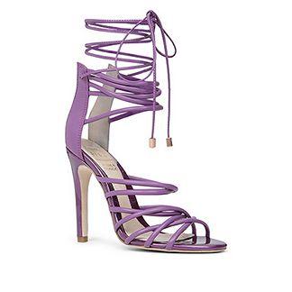 1000 idées sur le thème Purple Strappy High Heels sur Pinterest ...